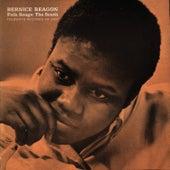 Bernice Reagon; Folk Songs: The South by Bernice Johnson Reagon
