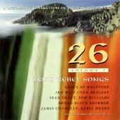 26 Irish Rebel Songs - Volume 2 by Declan Hunt