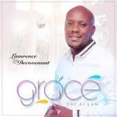 Grace by Lawrence & De'Covenant