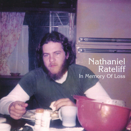 In Memory Of Loss (Deluxe Edition) by Nathaniel Rateliff