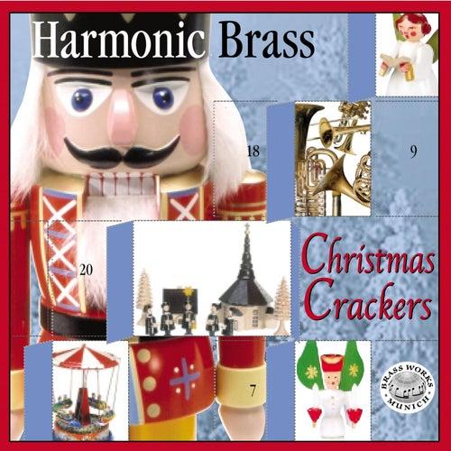 Handel, Bach, Cornelius, Tchaikovsky & Anderson: Christmas Crackers by Harmonic Brass