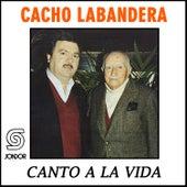 Canto a la Vida by Cacho Labandera