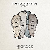 Family Affair, Vol. 6, Pt. 1 by Various Artists