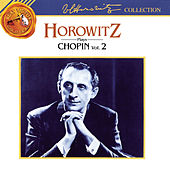 Horowitz Plays Chopin Vol. 2 by Frederic Chopin
