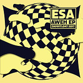 Aweh EP by ESA