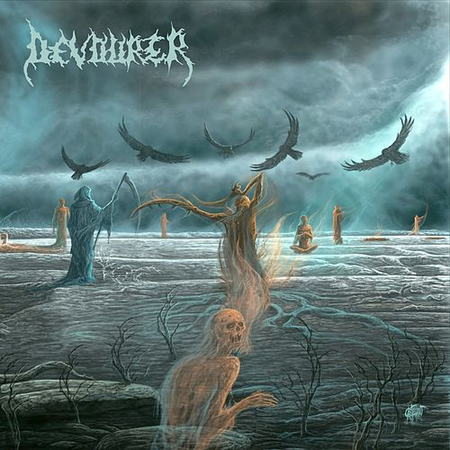Across the Empty Plains by Devourer