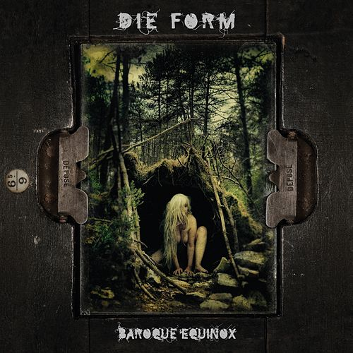 Baroque Equinox by Die Form