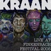 Live at Finkenbach Festival 2005 by Kraan