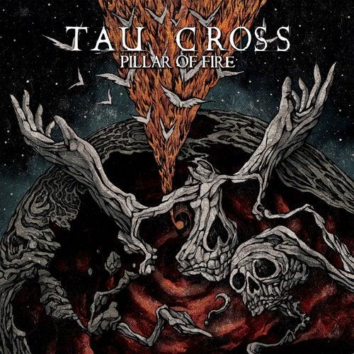 Raising Golem By Tau Cross