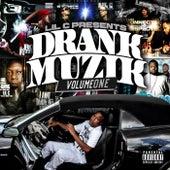 Drank Muzik Volume One by LIL C