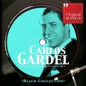 Black Collection: Carlos Gardel de Carlos Gardel