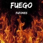 Fuego by Futones