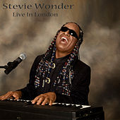 Live In London (Live) de Stevie Wonder