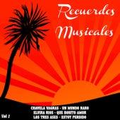 Recuerdos Musicales, Vol. 1 de Various Artists