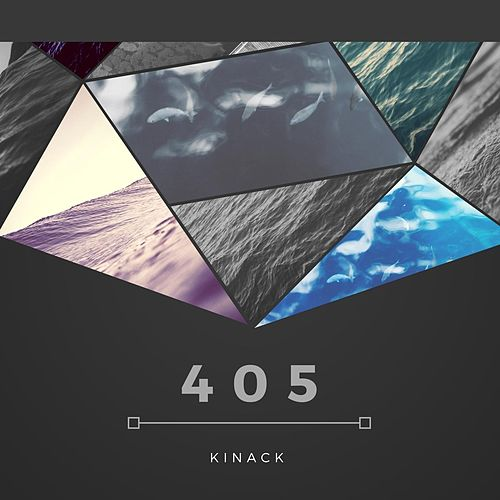 405 - Single by Kinack