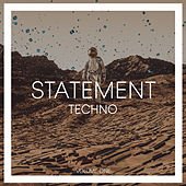 Statement Techno, Vol. 1 von Various Artists