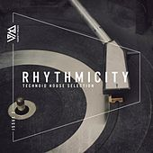 Rhythmicity Issue 2 by Various Artists