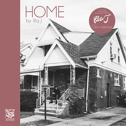Home by Illa J