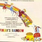 Finian's Rainbow [1960 Broadway Revival Cast] [Bonus Track] by New Broadway Cast of Finian's Rainbow (1960)