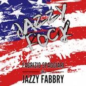 Jazzy Rock by Fabrizio Spaggiari