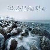Wonderful Spa Music von Wellness