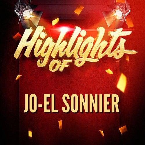 Highlights of Jo-El Sonnier by Jo-el Sonnier
