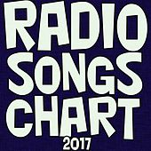 Radio Songs Chart 2017 von Various Artists