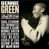 The Complete Albums Collection 1958 - 1964 by Bennie Green