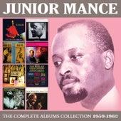 The Complete Albums Collection 1959 - 1962 de Junior Mance