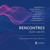 Rencontres (Duos Sacrés) by Jakub Kwintal