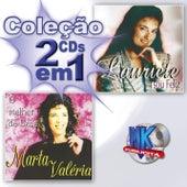 Coleção 2 em 1 - Sou Feliz / O Melhor De Deus by Various Artists