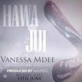 Hawajui de Vanessa Mdee