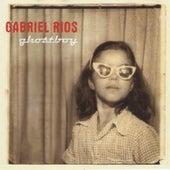 Ghostboy de Gabriel Rios