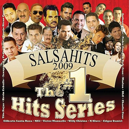 Salsahits 2009 by Various Artists