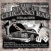The Story Of Chicano Rap by Various Artists