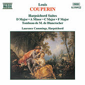 Harpsichord Suites by Louis Couperin