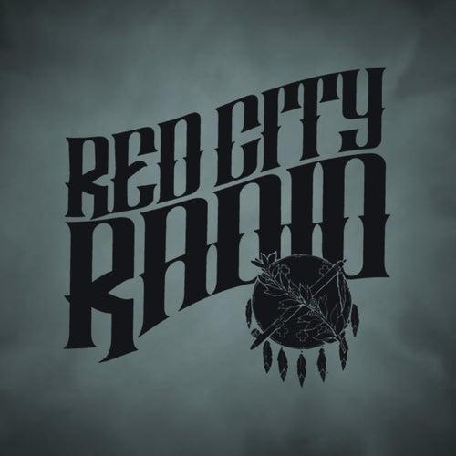 Rebels von Red City Radio