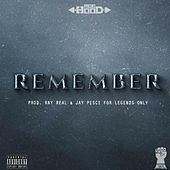Remember by Ace Hood