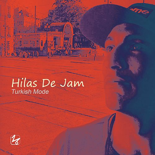 Turkish Mode by Hilas De Jam