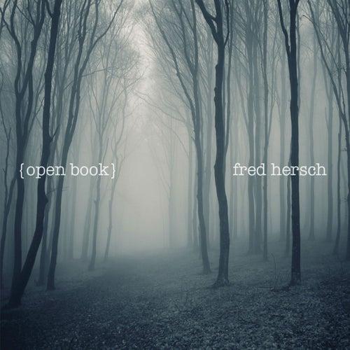 Open Book by Fred Hersch