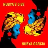 Nubya's 5ive de Nubya Garcia
