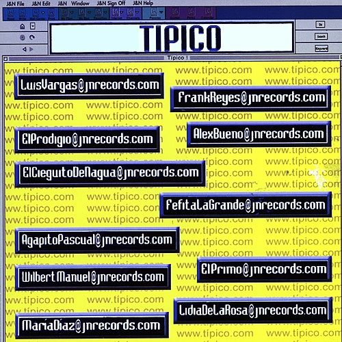 Tipico.Com by Various Artists