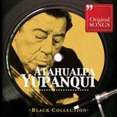 Black Collection: Atahualpa Yupanqui de Atahualpa Yupanqui