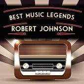 Best Music Legends by Robert Johnson