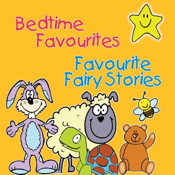 Best Bedtime Albums For Kids