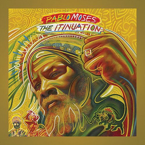 The Itinuation by Pablo Moses