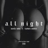 All Night de Surfa Solo