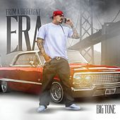 From a Different Era by Big Tone
