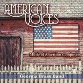 American Voices de Georgia Brass Band