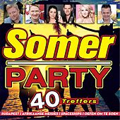 Somer Party: 40 Treffers by Various Artists